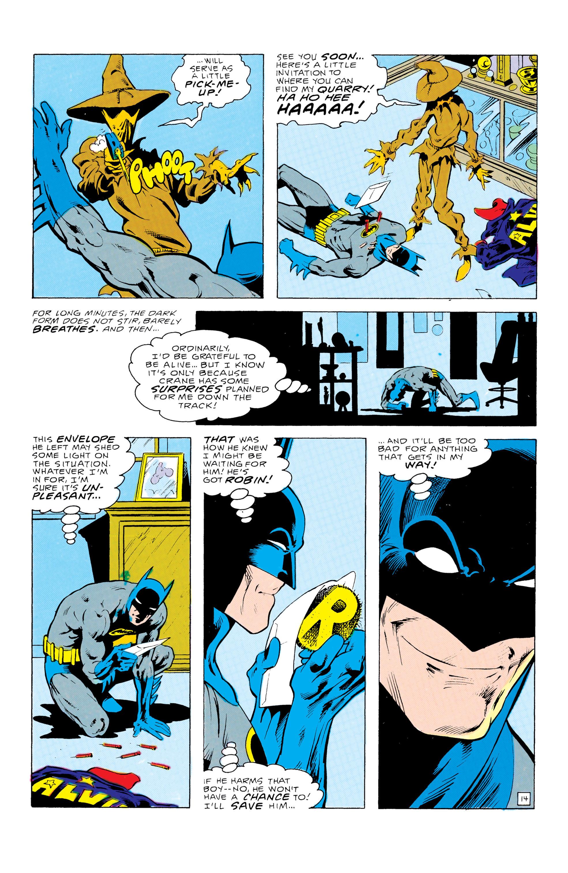 Detective Comics (1937) 571 Page 14