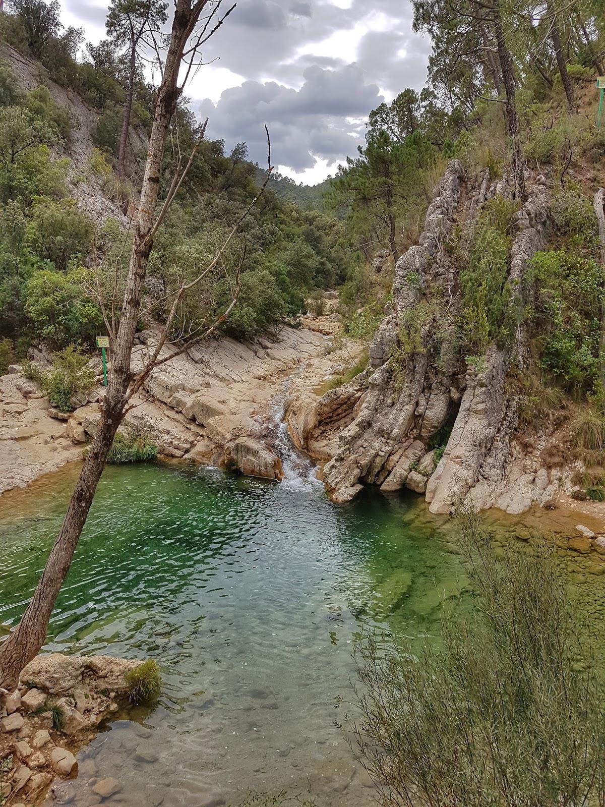 rio borosa cazorla
