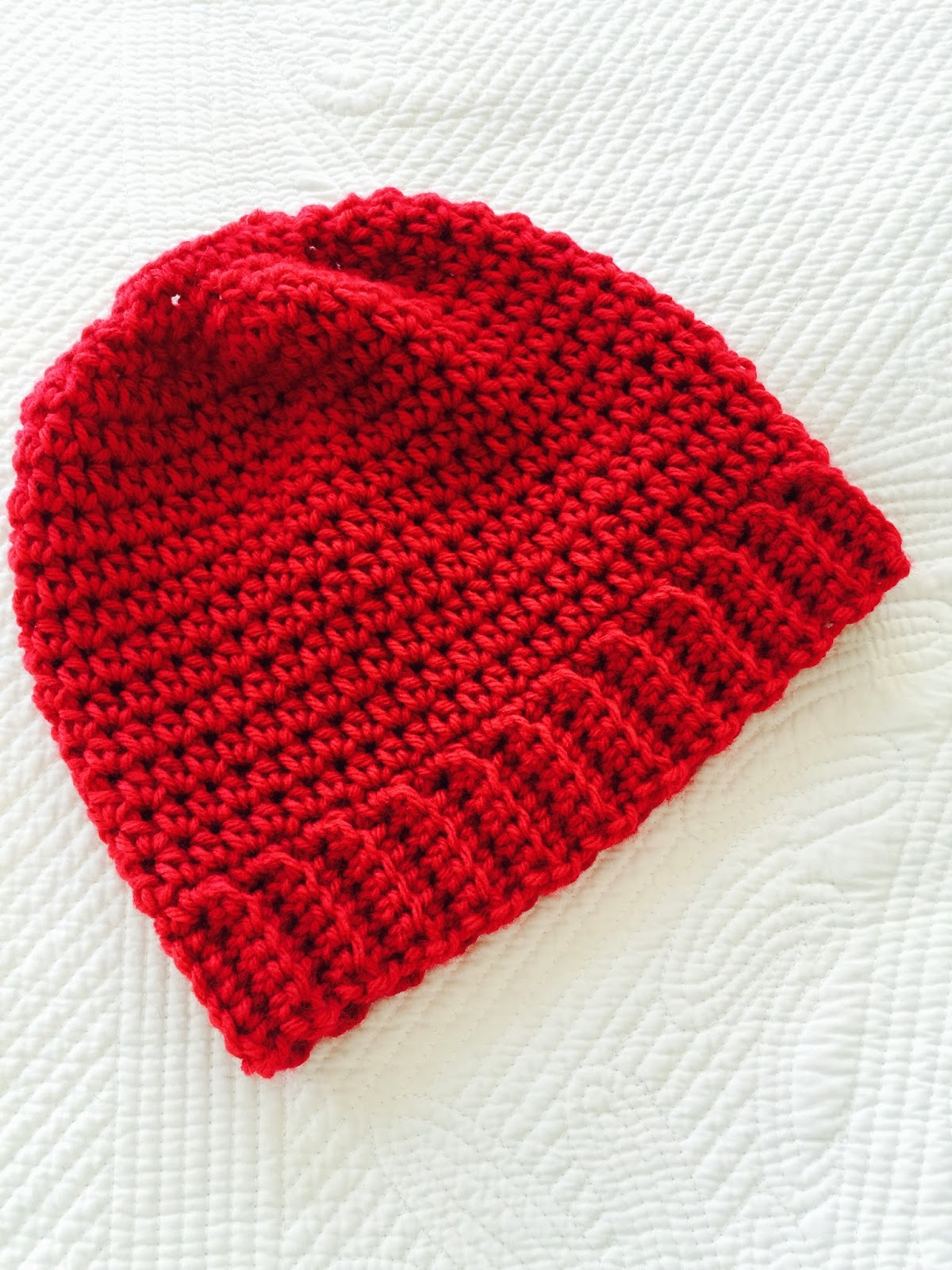 Lakeview Cottage Kids Messy Bun Ponytail Hat Pattern Now Available