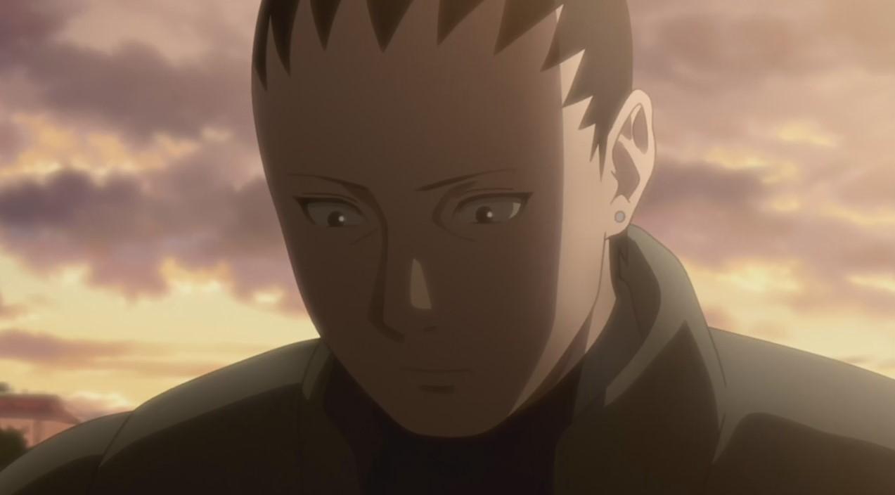 Naruto Shippuden: Episódio 489 – História do Shikamaru: Uma Nuvem Vagando Pelo Tácito Escuro, Parte 1: O Estado dos Negócios!