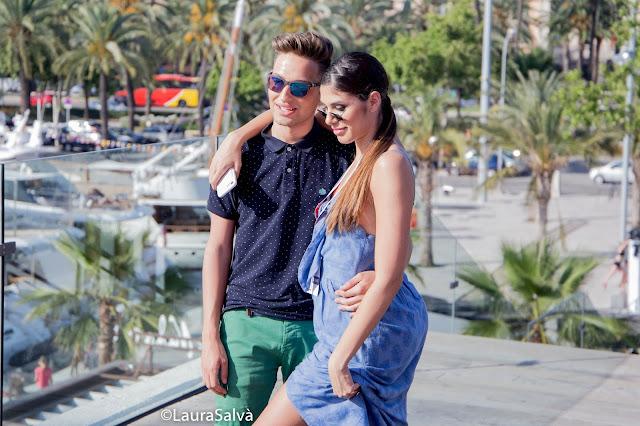 Street Style #1 Mallorca