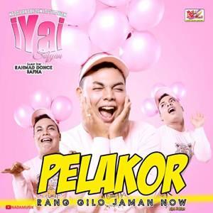 Iyai Sofyan - Pelakor (Full Album)