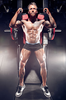 bodybuilding fitness
