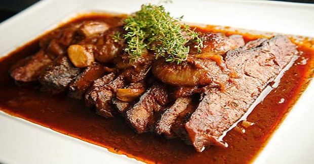 Best Braised Beef Brisket Recipe