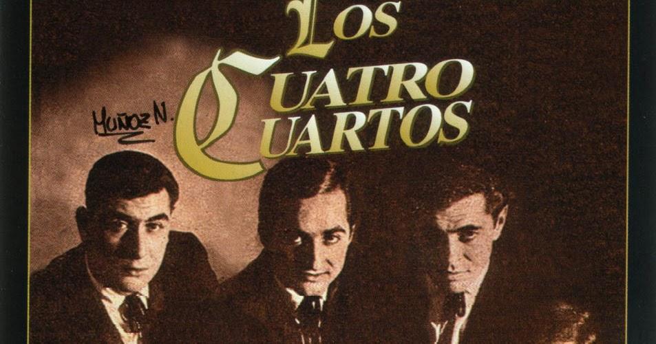 Voces de la Patria Grande: Los Cuatro Cuartos - 1964 ...