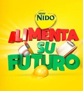 """NIDO® Crecimiento """"Alimenta su futuro"""" en este regreso a clases"""