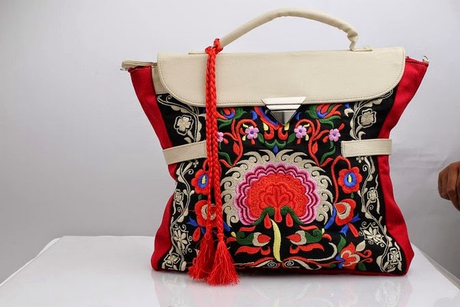 0af576a934be Gul Ahmed Footwear And Bags Collection 2014-2015 - Fashion Hunt World