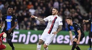باريس سان جيرمان يتاهل لنصف نهائي كأس الرابطة الفرنسية بعد الفوز الكاسح على فريق سانت إيتيان