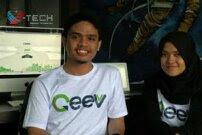 Geevv, Saingan Baru Google Karya Anak Bangsa