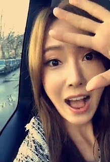 jessica jung paris