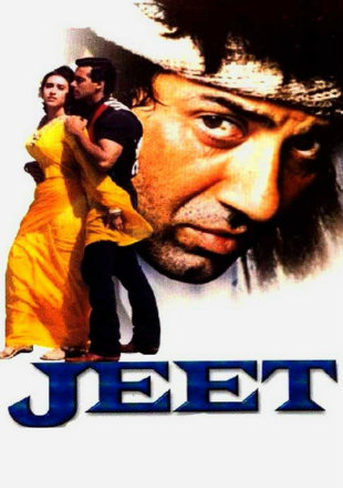 Jeet 1996 Full DVDRip 720p Hindi Movie Download