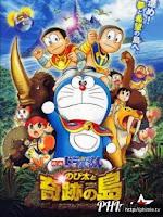 Doraemon: Nobita và hòn �?ảo kỳ tích
