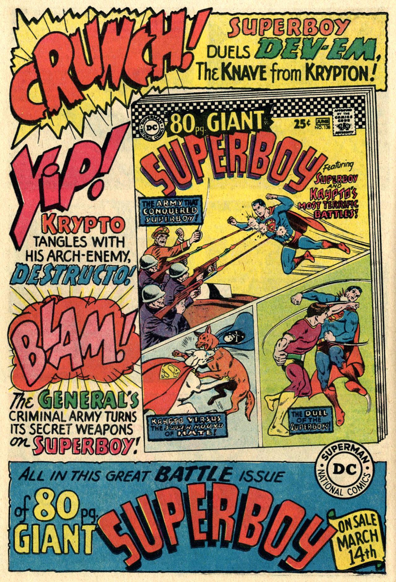 Detective Comics (1937) 363 Page 13
