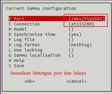 cara install gammu ubuntu