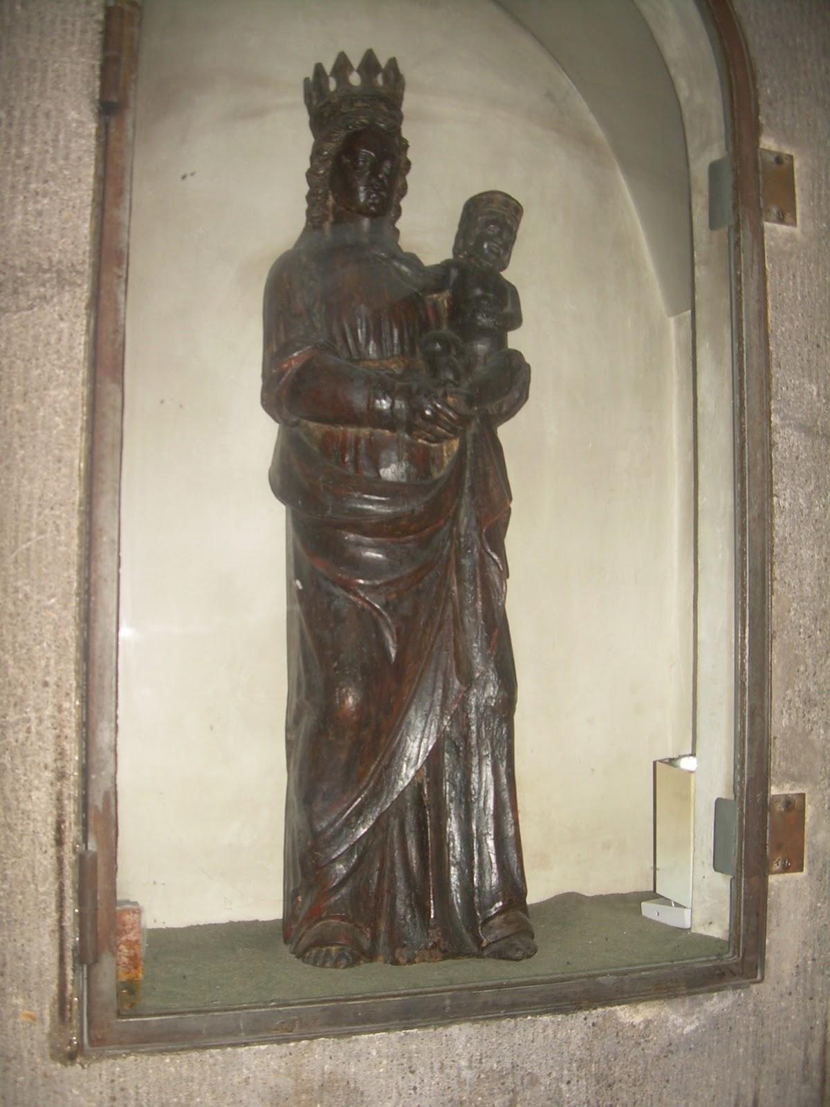 Le Silence De La Vierge : silence, vierge, Silence:, Vierge, Chaillot