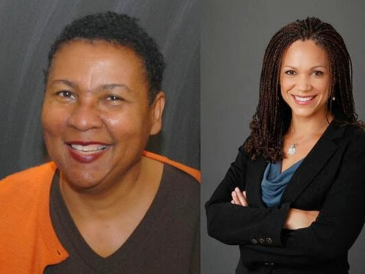 Melissa Harris-Perry & Bell Hooks: Black Female Voices Take Center Stage