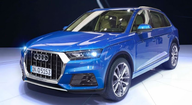 2018 Audi Q5 Performance, Design, Engine, Exterior, Interior, Price