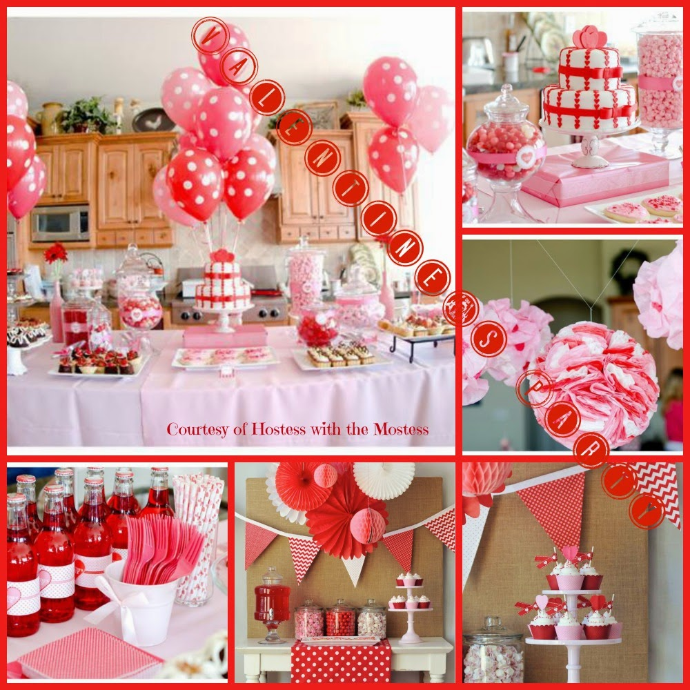 Kiddie Themed Party For Adults