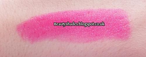 Bourjois Fuschia Graffiti Lipstick