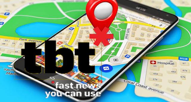 Cara Menghentikan Google dari Melacak Lokasi Anda