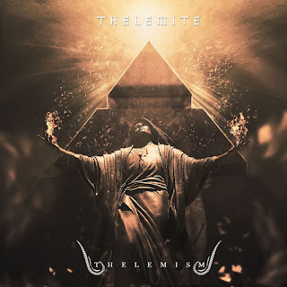 "Thelemite - ""Unholy Steel"" (video) from the album ""Thelemism"""