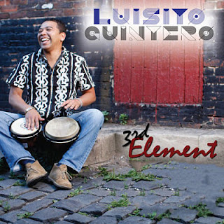 3rd ELEMENT - LUISITO QUINTERO (2014)