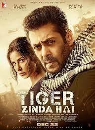 Điệp Viên Tiger 2 - Tiger Zinda Hai (2017)