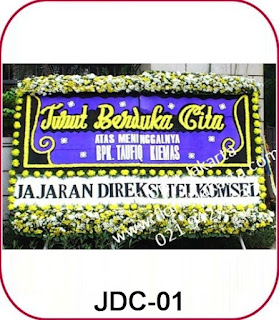 Jual Bunga di Kramat Jati Jakarta Timur