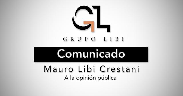 Mauro Libi Crestani