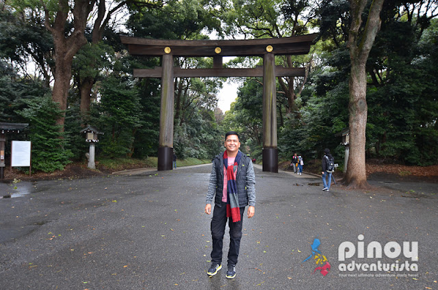 THINGS TO DO in Tokyo Tourist Spots Japan