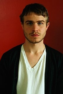 Brady Corbet. Director of The Childhood of a Leader