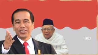 Sandrina – Ayo Pilih Jokowi (Satu Kali Lagi)