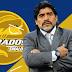 Maradona dirigirá a Dorados en la segunda división de México