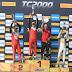 TC2000: Palazzo ganó el Sprint en Paraná y va por la hazaña