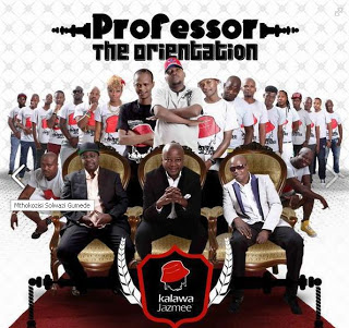 Professor Ft. Ish and Stoan - Sweety Ma Lovie (Original)
