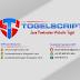Demo Web Togel Online Versi Standart