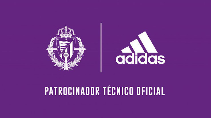 Valladolid Announces Adidas Kit Deal - Footy Headlines