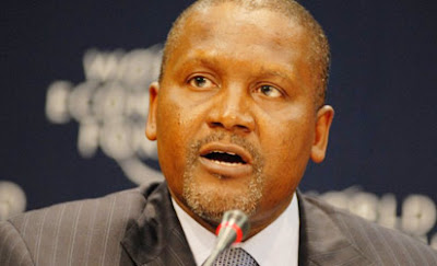 4576196 dangote412 jpegd8ab93d13dad0f0de045beda56f084ca - 9JA NEWS: I'll buy Arsenal after Lagos refinery is completed – Dangote
