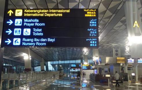 Daftar Terbaru Maskapai Penerbangan yang Beroperasi di Tiap Terminal Bandara Soetta