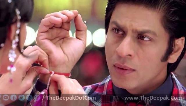 Aankhon Mein Teri Guitar KK | Om Shanti Om - Shahrukh Khan SRK