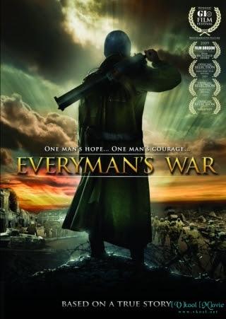 Đàn Ông Thời Chiến