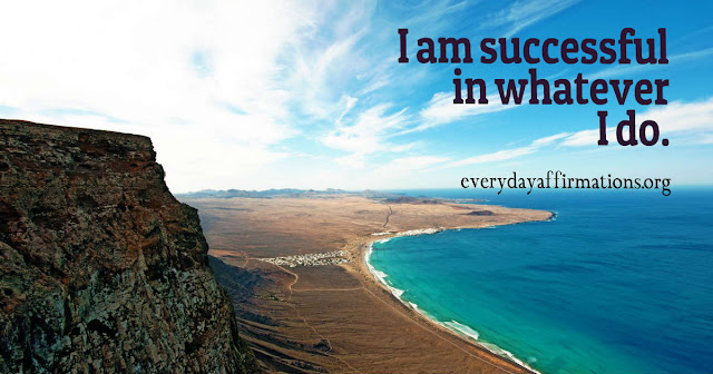 Daily Affirmations, Affirmations for Prosperity, Affirmations for Success, Positive Affirmations Wallpaper