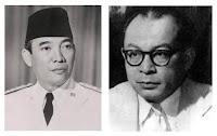 Ir. Soekarno dan Otto Iskandardinata