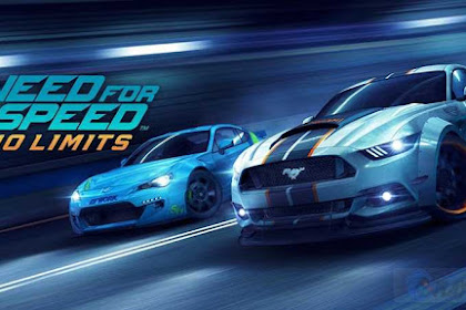Need for Speed No Limits Game Reviews