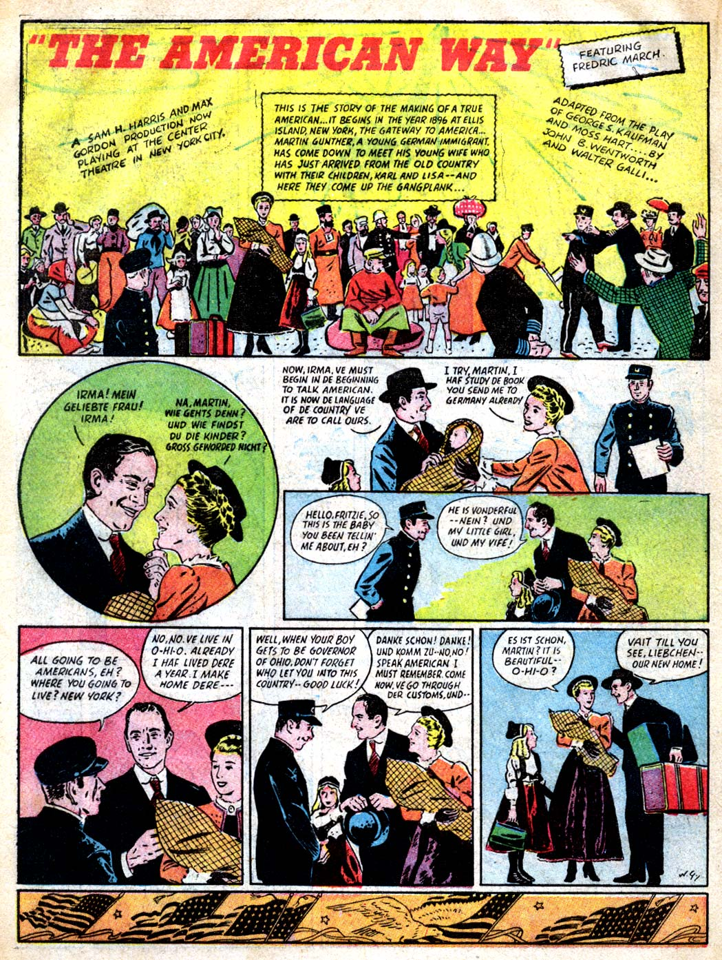 Read online All-American Comics (1939) comic -  Issue #5 - 34