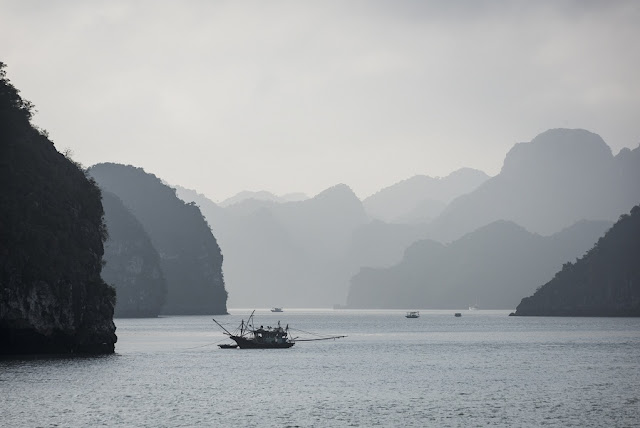 How to prepare for a Halong Bay Tour in winter?