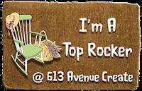 Top Rockers 8 au 14 septembre 2019
