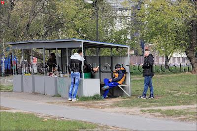 Минск, столица Беларуси, станция электричек. Быдло, как оно есть...