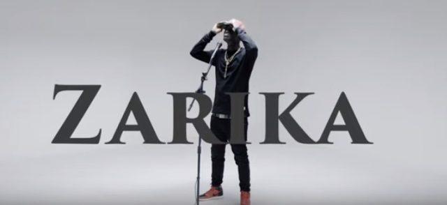 Download new Video by King Kaka - Zarika