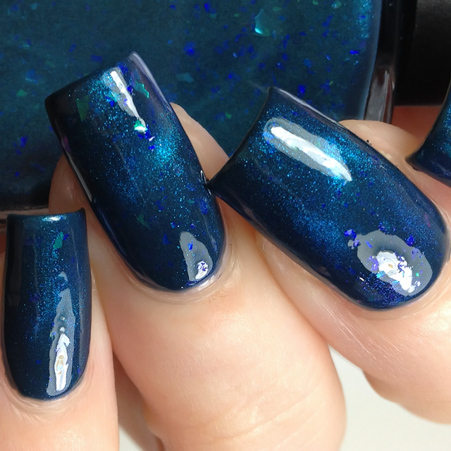 Bees Knees Lacquer-Viserion